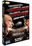 Chop Shop: London Garage - The Complete Series One [DVD] [Reino Unido]