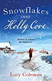 Snowflakes Over Holly Cove