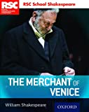 Image of RSC School Shakespeare The Merchant of Venice