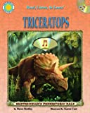Triceratops, Dawn Bentley, 1590696220