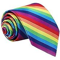 Rainbow Tie - Gay Pride LGBT