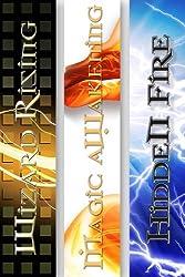Five Kingdoms Books 1-3 (Five Kingdoms collections)