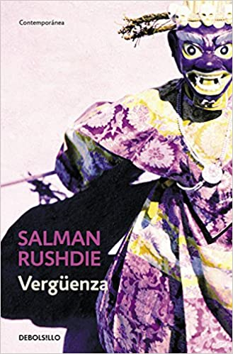 Vergüenza / Shame (Spanish Edition): Rushdie, Salman, Miguel Sáenz;:  9788497938402: Amazon.com: Books