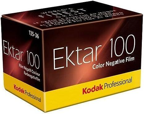 Kodak Ektar 100 135 36 Kamera