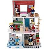 Amanda & Family - Amanda's House