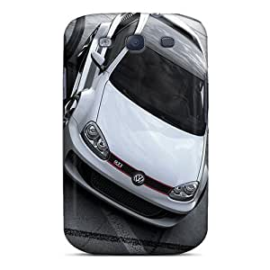 New Snap-on Minphonecases Skin Case Cover Compatible With Galaxy S3- Iphone Wallpaper