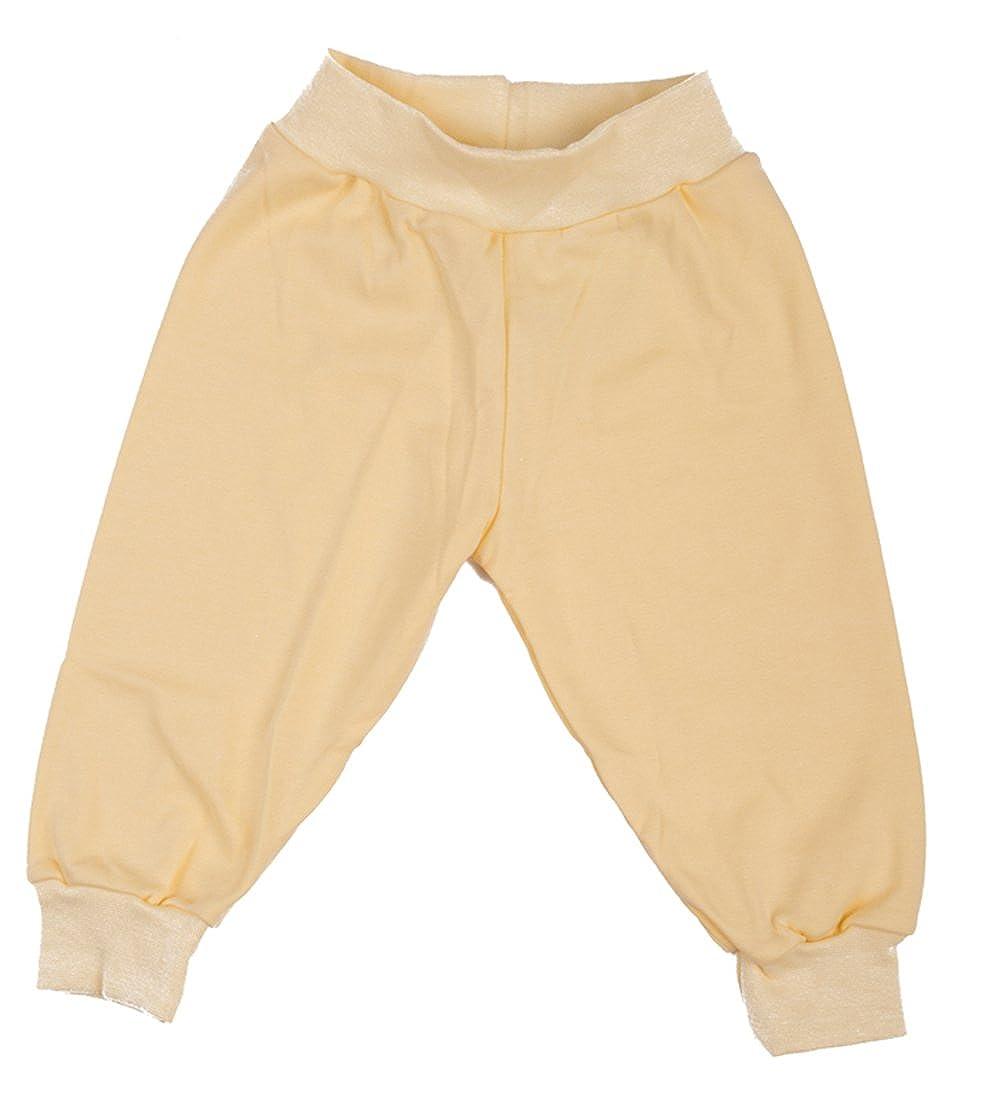 100/% Baumwolle Unisex Baby M/ädchen Jungen Hose mit//ohne Fu/ß Vielzahl von Farben und Gr/ö/ßen.