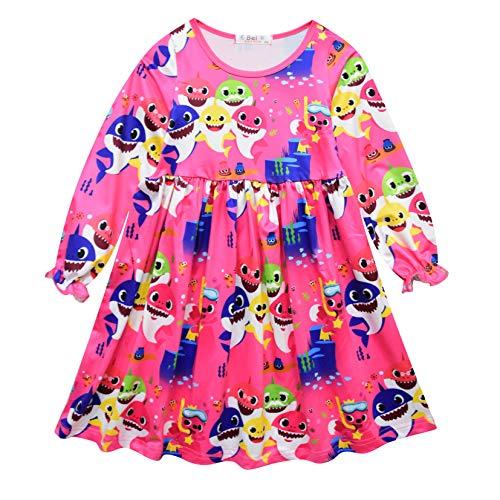 Bestselling Baby Girls Dresses