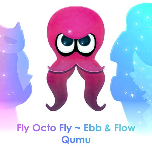 Fly Octo Fly Ebb Flow From Splatoon 2 Octo Expansion By