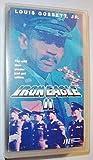Iron Eagles II (VHS)