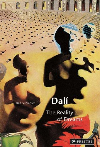 Salvador Dali: The Reality of Dreams
