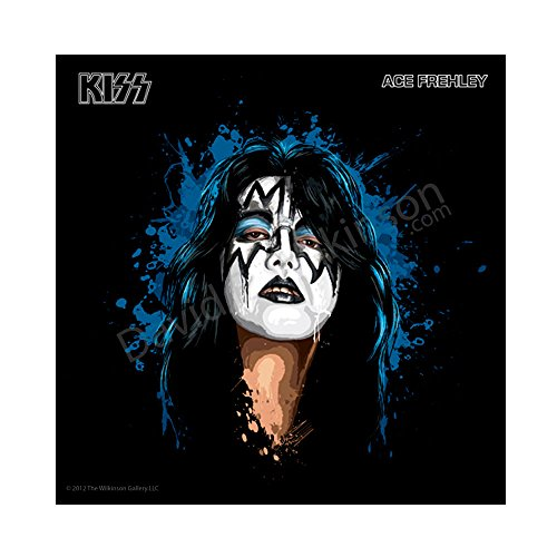 Ace F (Ace Frehley Costumes)