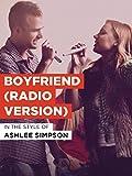 Boyfriend (Radio Version)