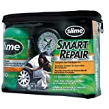 Slime 50057 Smart Spair, Emergency Tire Repair Kit