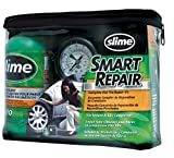 Slime 50057 Smart Repair Tire Repair Kit, Black