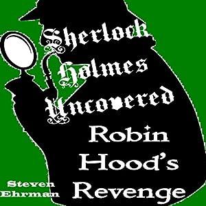 Robin Hood's Revenge Audiobook