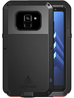 online store 255b7 f36cc UAG Samsung Galaxy A8 [5.6-inch screen] [2018] Outback Feather-Light ...