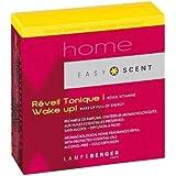 Recharge parfum easyscent réveil tonique Lampe Berger