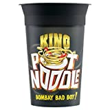 Pot Noodle King Bombay Bad Boy (114g) - Pack of 6