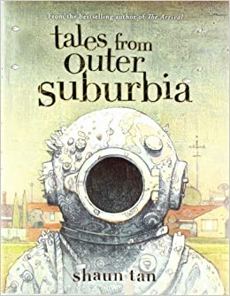 tales from outer suburbia summary