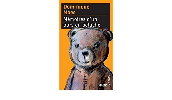 Mémoires dun ours en peluche (DEUZIO t. 10) (French Edition) - Kindle edition by Dominique Maes, Claude K. Dubois. Children Kindle eBooks @ Amazon.com.