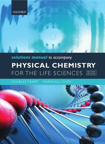 physical chemistry a fabulous molecular methodology answers manual