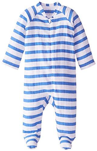 aden anais Baby Boys Newborn Long Sleeve