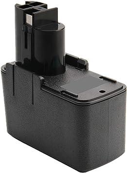 PSR 12VES-2 1500mAh Akku für Bosch PSR 120 2607335107 2 607 335 107
