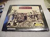 Laser Disc, Laserdisc of D. W. Griffith's INTOLERANCE a Silent Classic 1916.