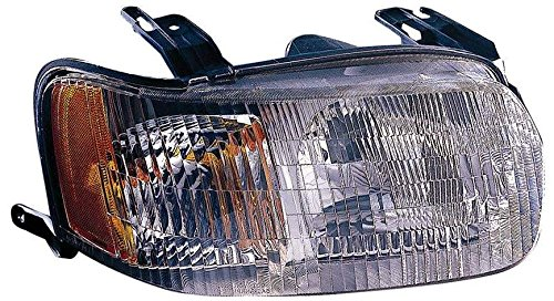 04 escape headlight assembly - 6