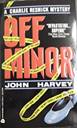 Off Minor (A Resnick Novel)