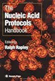 The Nucleic Acid Protocols Handbook, Walker, Jim, 0896038416