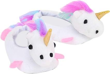 Details about  /Unicorn Slippers Led Plush