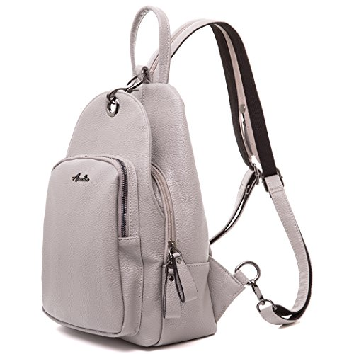Small Fashion Backpacks purse School Shoulder (Small Fashion)