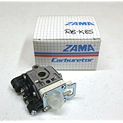 New OEM Zama RB-K85 CARBURETOR Carb Echo PB-251 PB-265L PB-265LN Power Blowers by The ROP Shop
