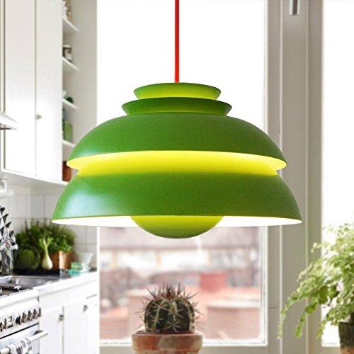 Danish Lamp - 5