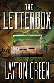 The Letterbox by [Green, Layton]