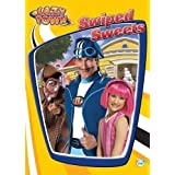 LazyTown - Swiped Sweets by Nickelodeon