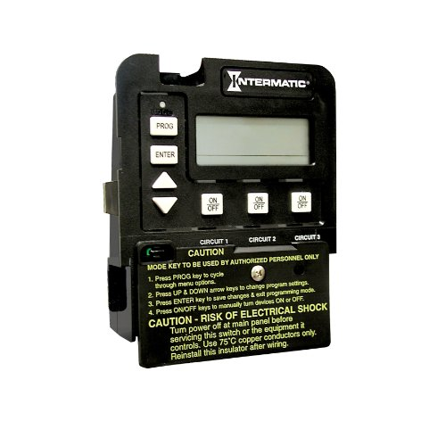 Intermatic P1353ME Time Switch ()