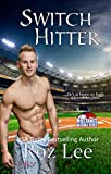 Switch Hitter: Texas Mustangs Baseball #4