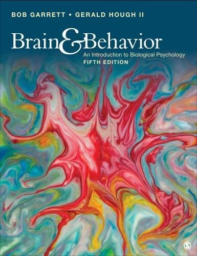 150634920X - Brain & Behavior: An Introduction to Behavioral Neuroscience