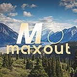 Max4out Mountain Bike Folding Bikes, 6 Spoke 21
