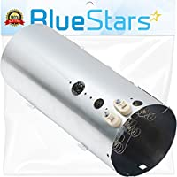 Ultra Durable 137114000 Dryer Heating Element Assembly Replacement Part by Blue Stars – Exact Fit For Frigidaire & Kenmore Dryers
