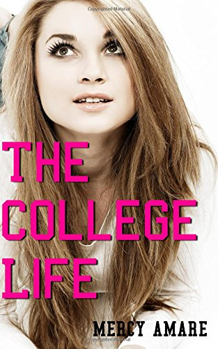 book cover of The College Life