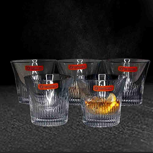 Northland Classix Double Old Fashioned Whisky Glass, Set of 6  Nachtmann