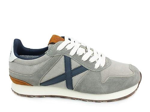 Munich Massana 322, Zapatillas Unisex Adulto: Amazon.es: Zapatos y complementos