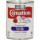 Carnation Evaporated Milk, 12 Fl Oz