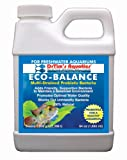 DrTim's Aquatics Eco-Balance Multi-Strained Probiotic Bacteria for Freshwater Aquarium, 64-Ounce