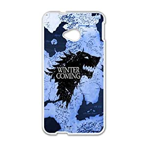 HTC One M7 Phone Case Game of Thrones SA84181