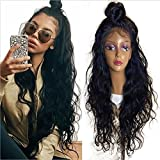 Wig With Baby Hairs Review and Comparison